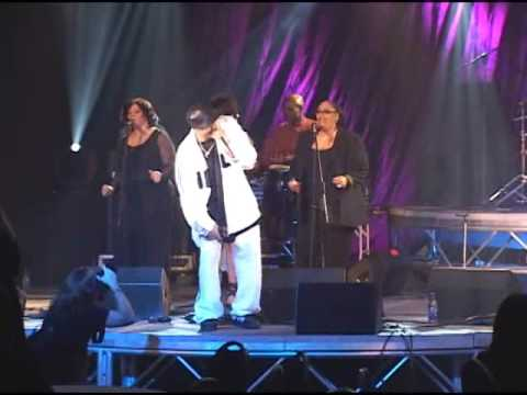 ECMA 2007: Trobiz brings the R&B