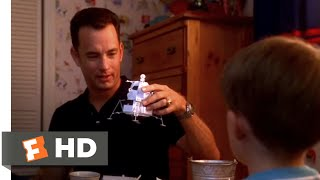 Apollo 13 (1995) | Movie Scenes | Movieclips