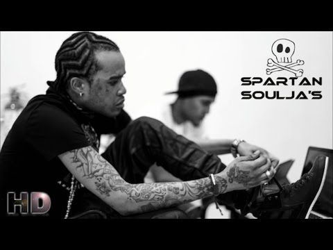Tommy Lee Sparta - Sourge Of God (Final Mix) [Social Issues Riddim] September 2014