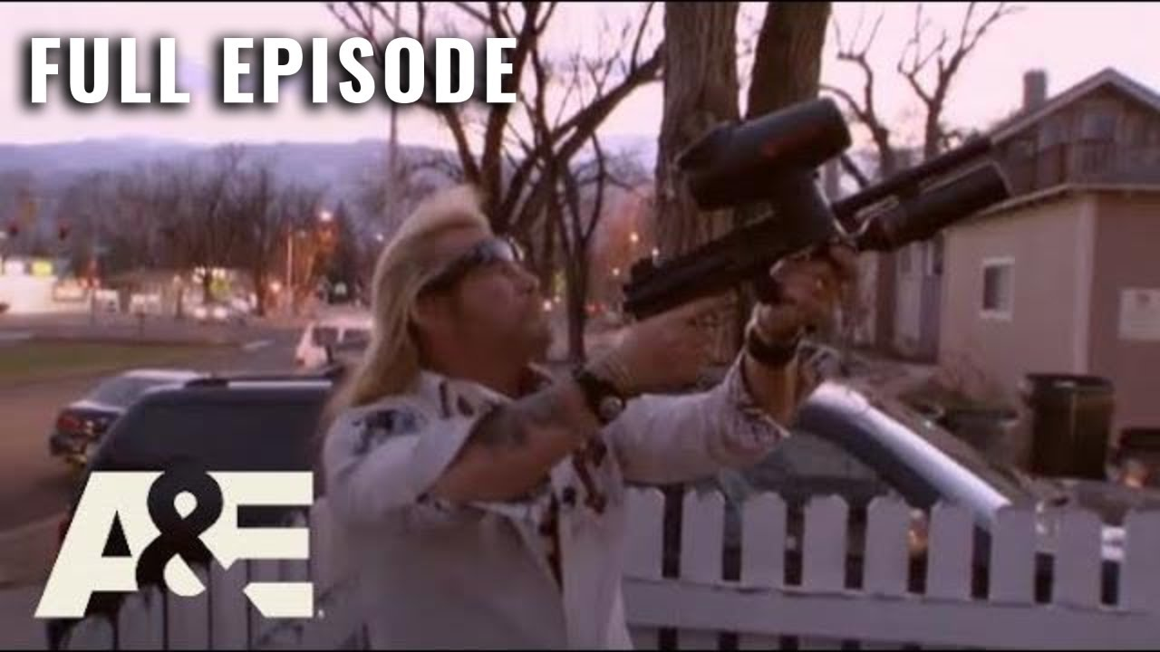 Dog The Bounty Hunter: Up on the Roof (Season 5, Episode 1) | Full Episode | A&E