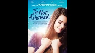 Im Not Ashamed_ fขll Christian movie