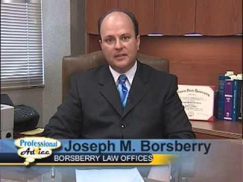 pro advice borsberry law