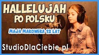 Hallelujah (po polsku) cover by Maja Makowska #1357