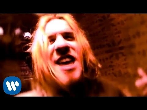 Fear Factory - Replica [OFFICIAL VIDEO]