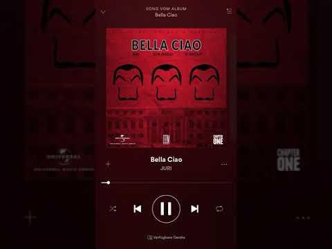 Sun Diego - Bella Ciao - (feat. Juri + Scenzah)