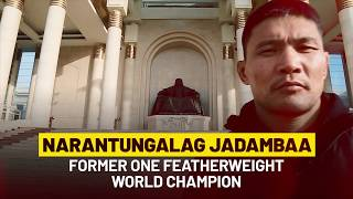 The Face Of Mongolian Martial Arts | ONE Feature
