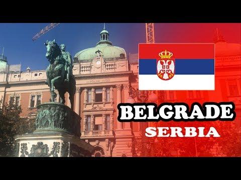 Sırbistan Belgrad Turu. Nikola Tesla Müzesi.