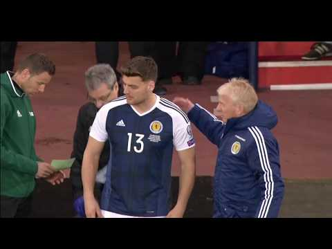 Lithuania v Scotland | Preview