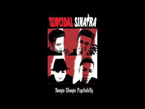 Suicidal Sinatra Kentang