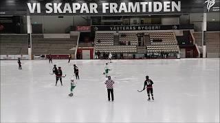 #P16 Tillberga vs Hammarby