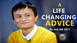 How to Train Your Mind Jack Ma's 2017 Motivation Speech Must Watch