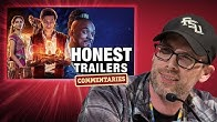 Honest Trailers Commentary | Aladdin (2019)