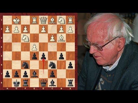 Tribute to IM Bob Wade - game vs Bobby Fischer - Capablanca Memorial 1965 (Chessworld.net)