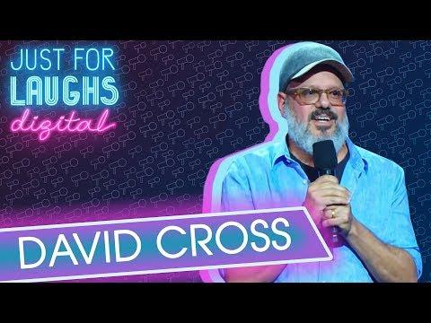 David Cross - Tattoos