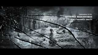 Billa - 2 Title sequence HD (before shadowing)