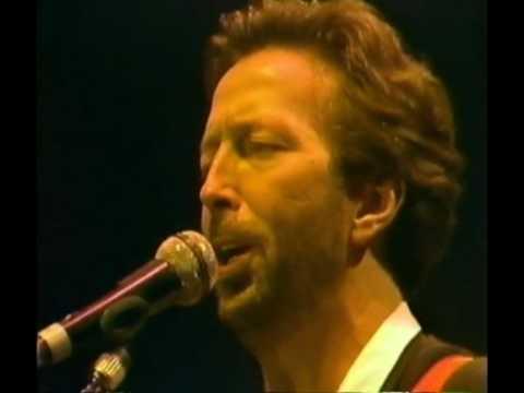 Eric Clapton & Mark Knopfler - Crossroads [San Francisco -88]