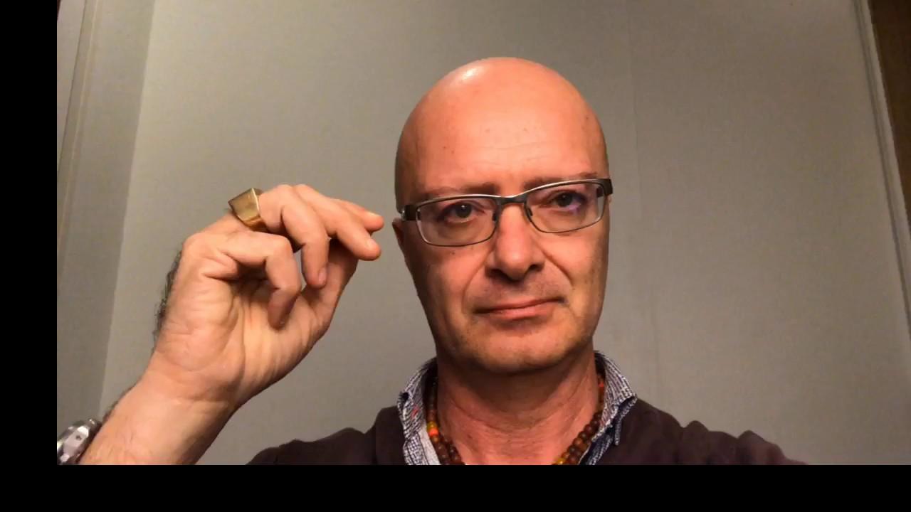 IL POTERE DELLA PERSEVERANZA Live Stream Di Massimo Taramasco