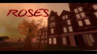 IM NOT FINDING THAT TEDDY BEAR! | Roblox Roses [UPDATED] Chapter I