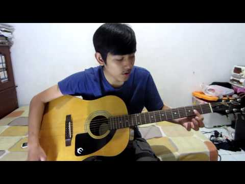 Ulum Belajar Gitar : Noah - Separuh Aku