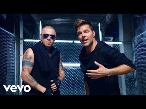 Thumbnail: Wisin - Que Se Sienta El Deseo (Official Video) ft. Ricky Martin