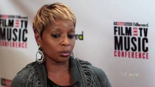 Watch Mary J Blige I Can See In Color video