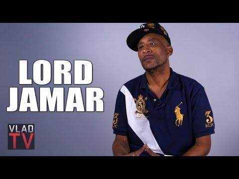 "Lord Jamar: Joe Budden Needs to Perform ""Pump It Up"" at Every Show"