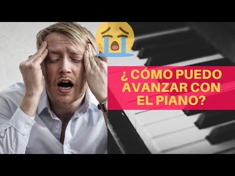 Cuantas Horas Debo Estudiar Para Mejorar En El Piano ? | Aprender Piano Online | Piano Campus