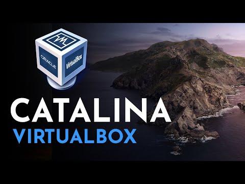 Install macOS Catalina in VirtualBox (2021)   macOS Catalina with Download Links
