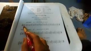Tại sao dân nhạc viện có thể thổi sáo theo bản nốt nhạc || Cao Trí Minh