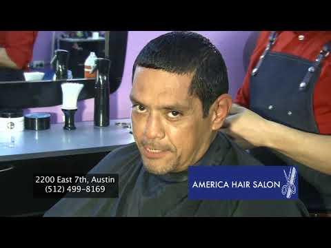 America Hair Salon Austin