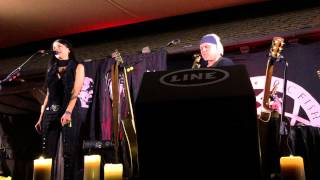 Eric Fish feat. DELVA - Paddy