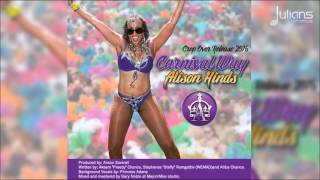 Alison Hinds - Carnival Way