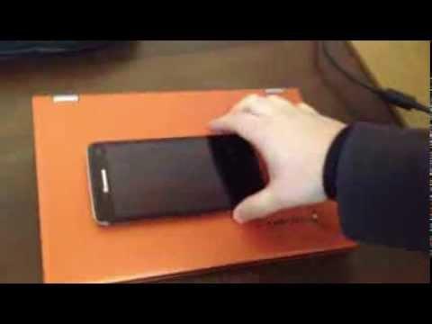 Самый большой телефон в мире!
