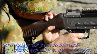 Download Video Tribute To Australian Troops MP3 3GP MP4