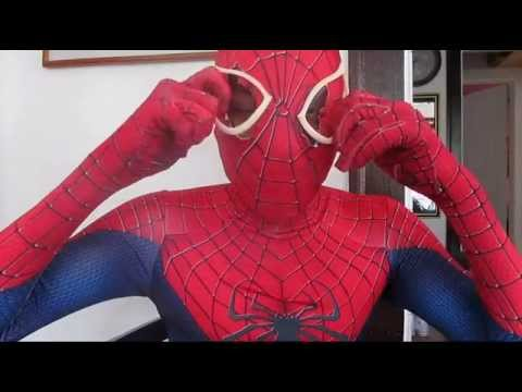[Full-Download] How-to-make-a-spider-man-costume-part-1