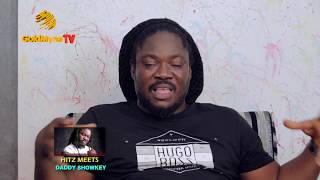 DADDY SHOWKEY REMINISCES ABOUT HIS MUSIC VIDEOS AND NEW SOCIAL WORK TO BEGIN IN 2017