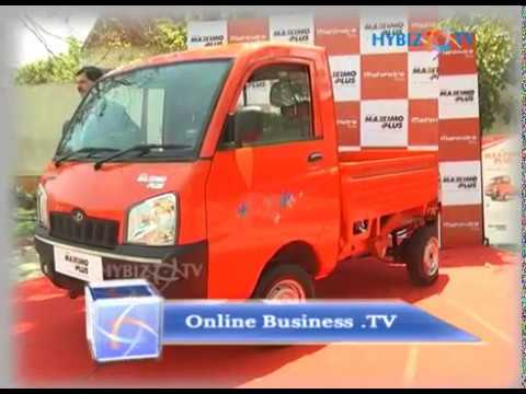 Mahindra Maxximo Plus Review Specs Features Price In India Hybiz