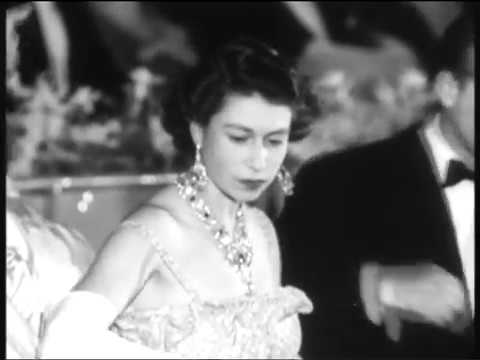 The Queen: Her Commonwealth Story