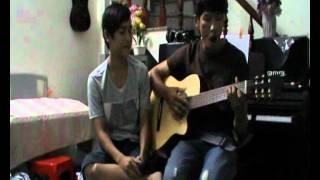 Đôi khi guitar cover _ Minh Tân Ngọc Lâm