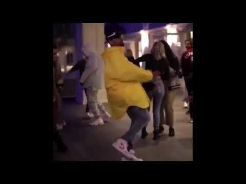 Christian Combs, Justin Combs & Chris Brown - Plug Walk