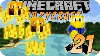 Minecraft CHAOS CRAFT #21 - Animal TNT