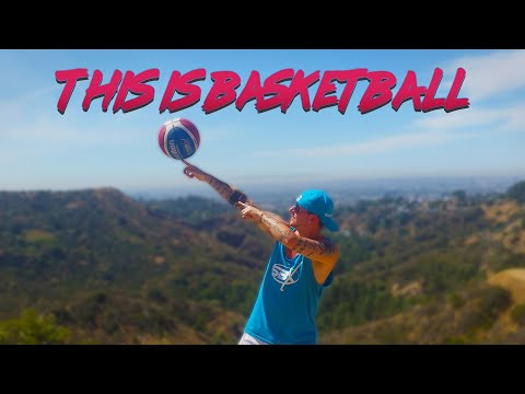 "THIS IS BASKETBALL TV SERIES EP3 WITH TOM ""CONMAN"" CONNORS"