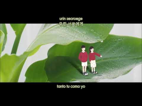 Eric Nam & Cheeze – Perhaps Love (사랑인가요) ღ【Sub Español+Han + Rom】