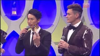 第三十八屆十大中文金曲- 陳柏宇[回眸一笑]
