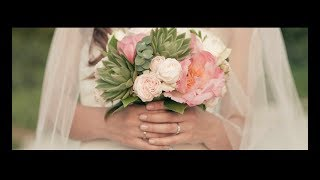 Свадебное видео Валерия и Александры в стиле интервью