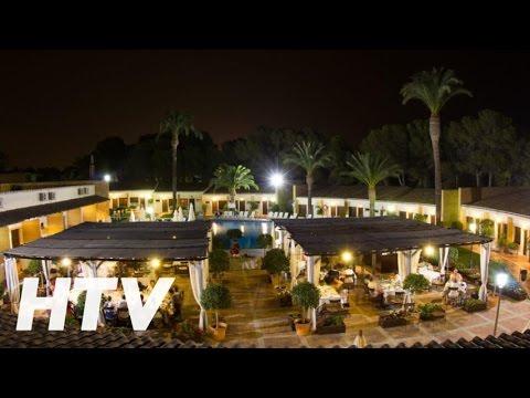 Hotel Montepiedra En Playas De Orihuela