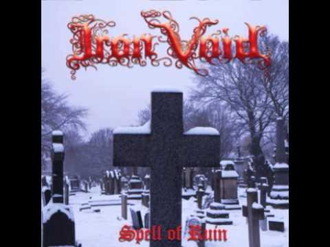 Iron Void - Spell Of Ruin