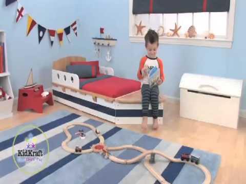 Beds For Toddler Boy Uk