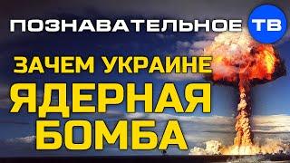 Зачем Украине ядерная бомба? (Познавательное ТВ, Евгений Фёдоров)(, 2014-08-03T04:33:26.000Z)