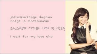 APINK – LOVE LIKE A FAIRYTALE (동화 같은 사랑) lyrics